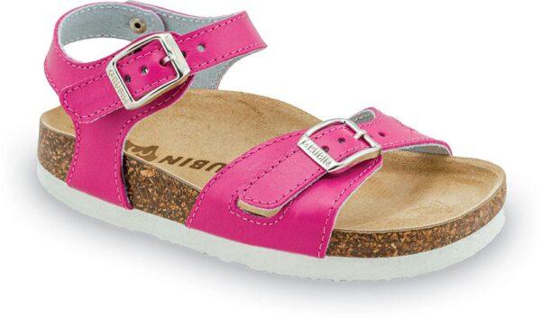 0110104314 rio decije sandale roze