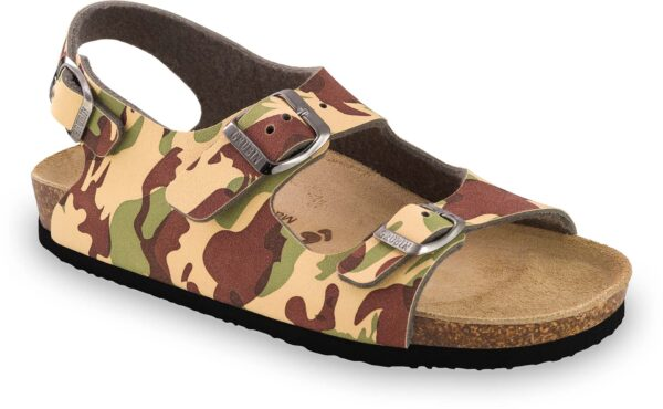 Sandale MILANO art. 0253640 2