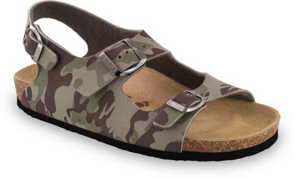 Sandale MILANO art. 0253640 3