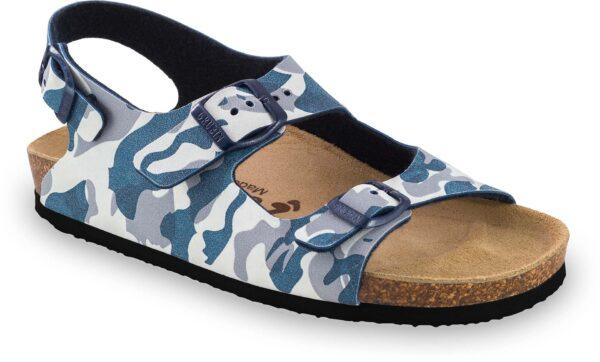 Sandale MILANO art. 0253640