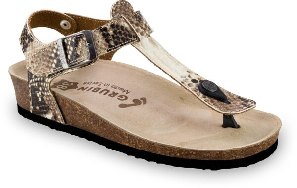 Sandale Japanke TOBAGO art. 0953610 2