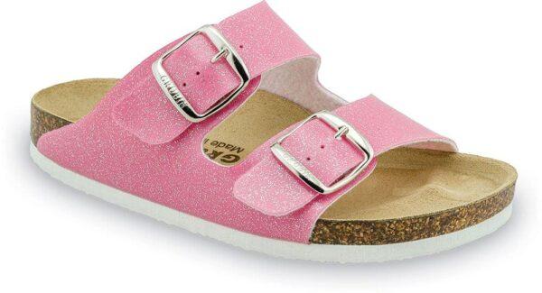 arizona 0030444114 decije papuce roze