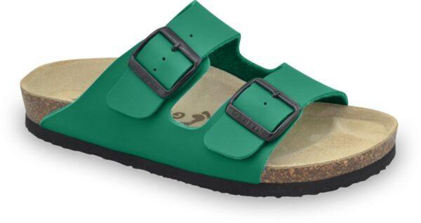 grubin papuca 0033640 arizona zelena