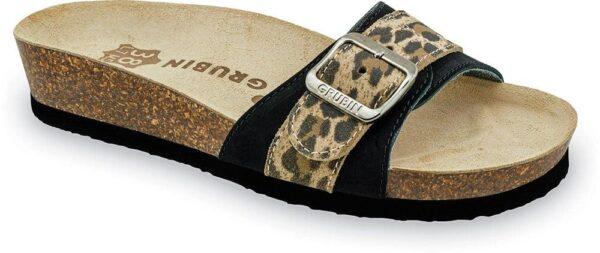 papuce tifani 2473630 crna