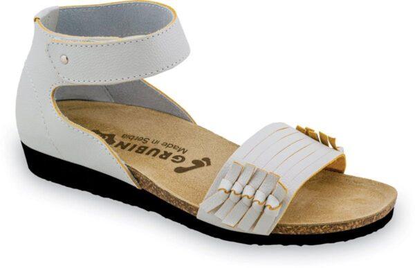 sandale whitney 2113610 bele