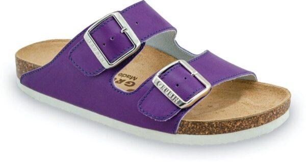 0030111314 papuce ljubicaste