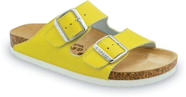 0030118314 papuce zute