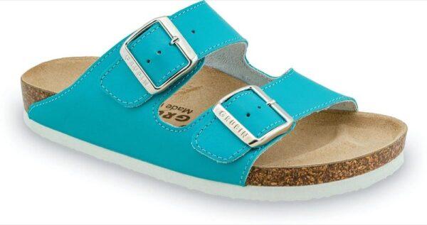 0030155314 papuce tirkiz