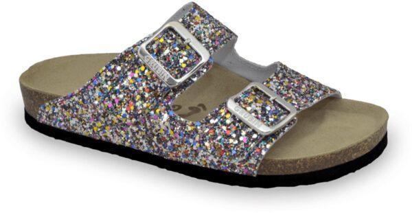 arizona 0033520 zenska papuca sarena 4 4