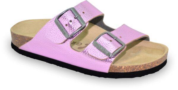 grubin 0033660 arizona teen letnja papuca ljubicasta